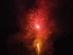 Feu d'artifice (3)